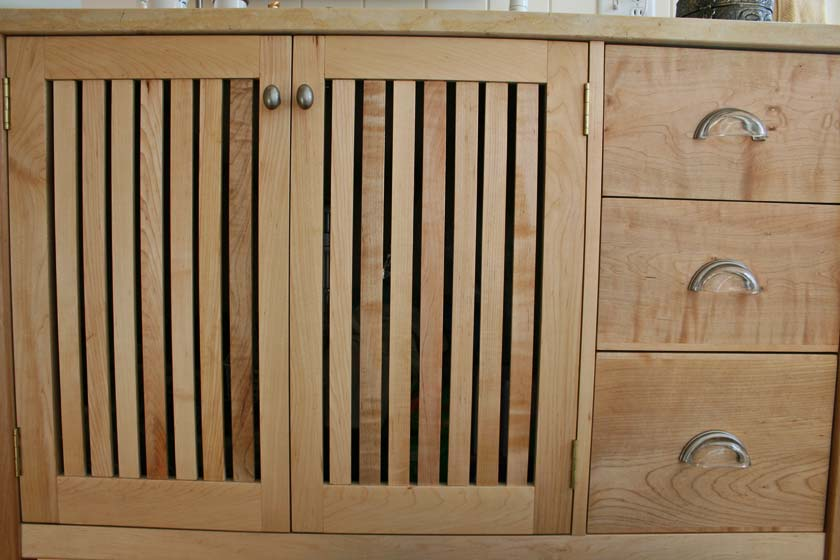 Remodelaholic 40 Ways To Update Flat Doors And Bifold